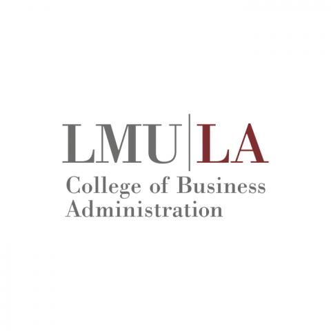 Loyola Marymount College of Business Adminsitration