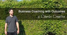 Business Coaching by Charles Creative