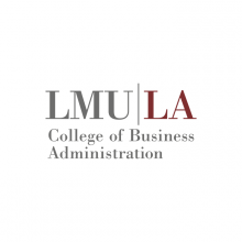 Loyola Marymount College of Business Adminsitration